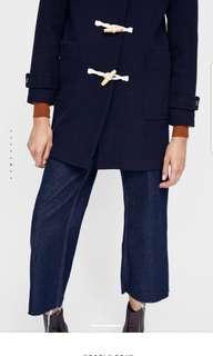 Zara Toggle Coat