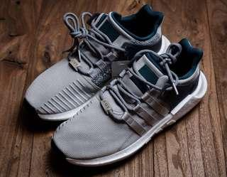 super popular f12bf 596ba Adidas EQT support Grey