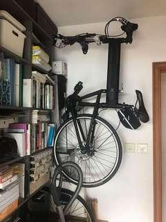 Montague 摺疊單車