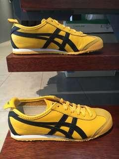 Brand New Tiger Sneakers