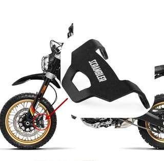 Ducati Scrambler Front Brake Caliper Guard