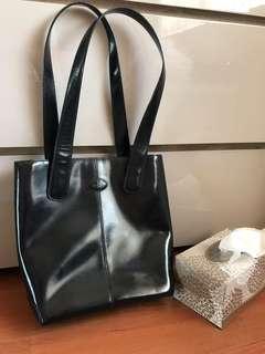 Tod leather bag