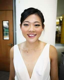 Makeup & Hairdo for Events
