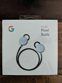 Brand New Pixel Buds earphones (Bluetooth)