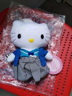 BN Hello Kitty collection