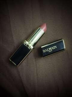 🚚 Balmain x L'Oréal 限量聯名唇膏