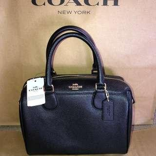Coach Mini Bennet black