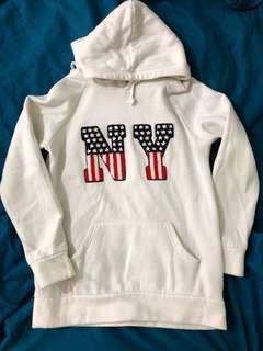 NY Jacket / Sweater