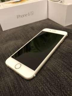 Iphone 6s gold 64gb