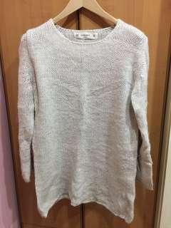 Zara Winter Pullover