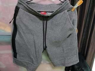 Nike Tech Short Size S only mail no face trade.