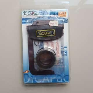 DiCAPac Digital Camera Waterproof Case