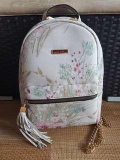 2864dc705b5 Aldo Floral Backpack