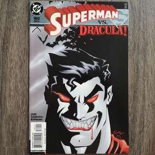Superman #180