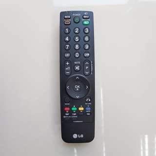 Original LG LCD LED TV Remote Control