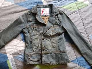 ELLE Sport denim jacket