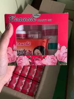 Authentic Beauche set $25 only