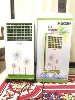 Air cooler mugen
