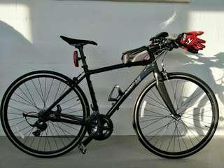 Polygon Strattos S4 New Road Bike