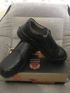 Safety Shoes King's uk 42 New