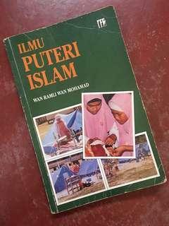 ilmu puteri islam Book