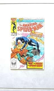 Marvel Comics Amazing Spider-Man 275 Near Mint Condition Origin Retold