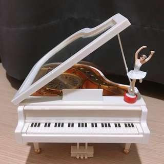The Classical Piano Music Box