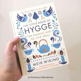 USED BOOK The Little Book of Hygge: The Danish Way to Live Well