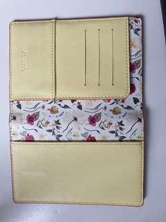 🚚 BN Mamonde Passport Cover