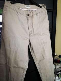 East India Company pants (size 33)