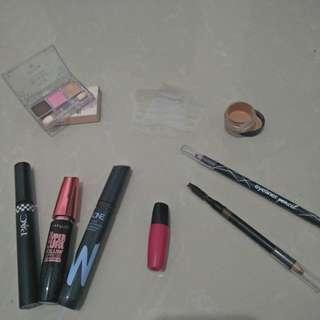 Make Up Bundle Set All Original👇