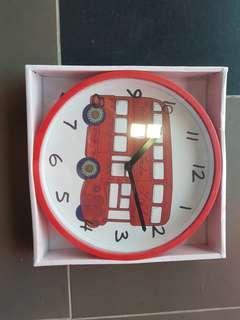 #MMAR18 Wall Clock