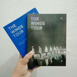 2017 WINGS TOUR IN SEOUL