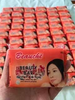 🚚 Beauche bar soap $2