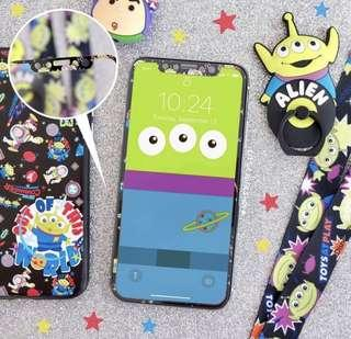 🚚 [PO] Toy Story Alien Screen Protector