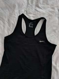 Nike Dri Fit Top - Size Small
