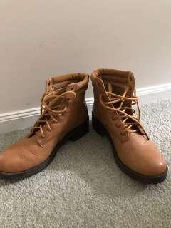 Knockoff Timberland Boots