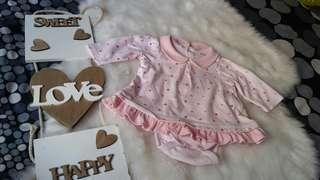 Preloved Baby Romper