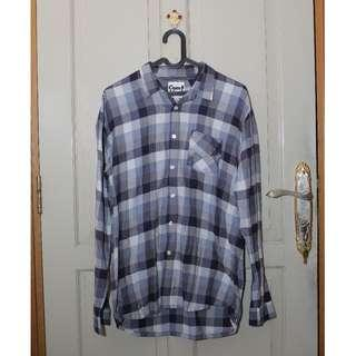 Jual Flannel Camhier