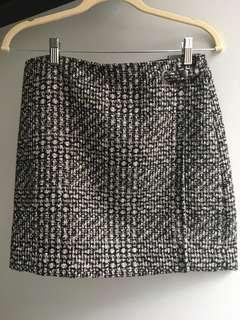 Banana Republic Wool Skirt size 4
