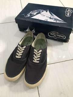 Sperry shoes navy