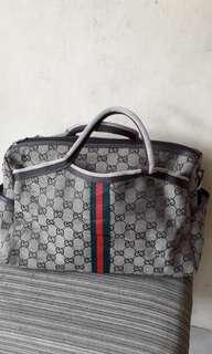 Tas Bekas ala Gucci model handbag