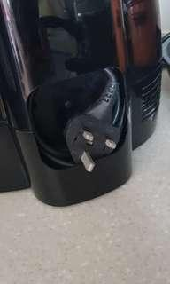 Philips Advance Collection XL Air Fryer HD9240