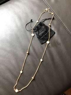 Marc Jacobs long necklace