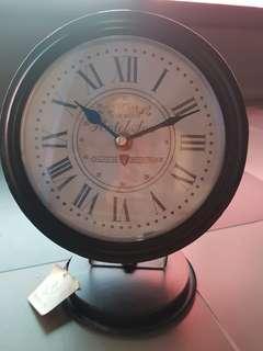 #FEBP55 Home  Clock