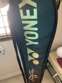 🚚 Badminton racket bag