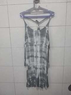 Dress cotton bali