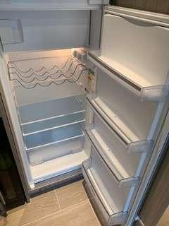 西門子雪櫃 全新