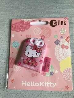 🚚 Hello Kitty Ezlink charm Limited Edition