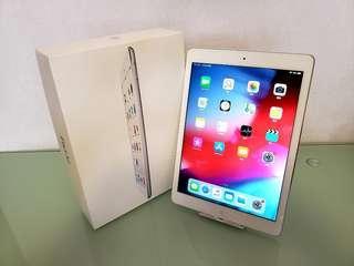 iPad Air 32GB WiFi White 白色